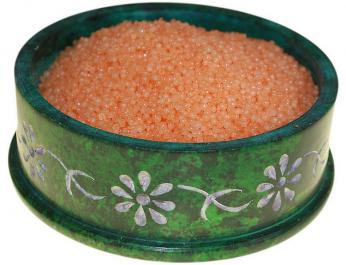 simmering granules myrrh