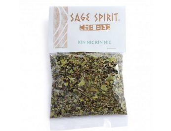 kinnick kinnick herb mix
