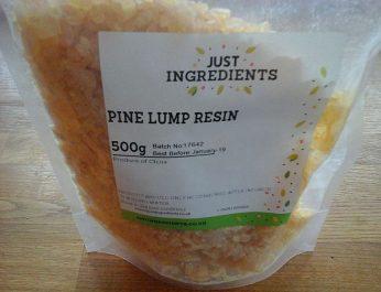pine-lump-resin-7-jan-2017