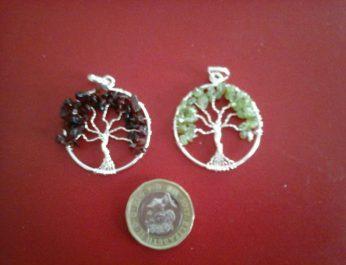 Tree of life pair